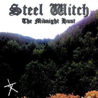 """Το ep των Steel Witch """"The Midnight Hunt"""""""