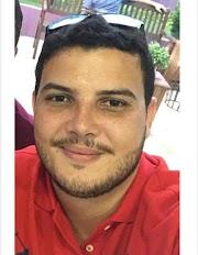 Dr. Rafael Seabra, médico e filho do prefeito de Tuntum, morre em grave acidente na BR-316, próximo a Peritoró