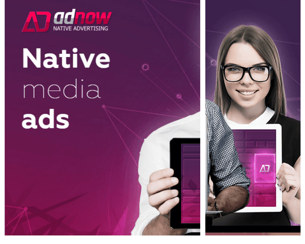 Adnow native advertising Blog par Online Earning kaise kare With Payment Proof