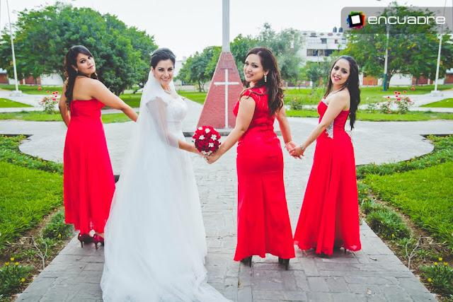 sesion de fotos novia