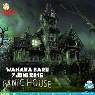 PANIC HOUSE DUFAN