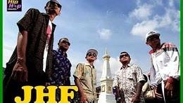 Lirik Lagu Cintamu Sepahit Topi Miring - JHF (Jogja Hip Hop Foundation)