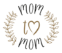 Mom-to-Mom-Logo