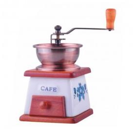 Rasnita de cafea manuala -model 2 se poate cumpara de aici
