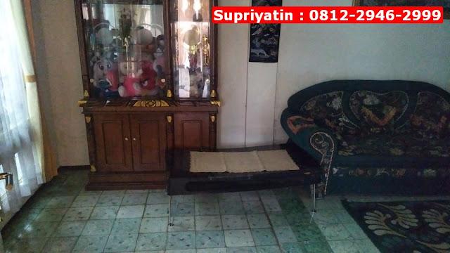 Jual Rumah Kota Magelang, Lengkap Siap Huni, Lokasi Strategis, Supri 0812-2946-2999