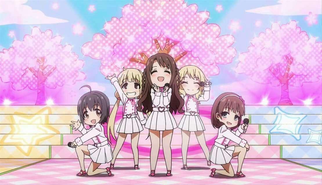 Cinderella Girls Gekijou Season 2 Batch Subtitle Indonesia