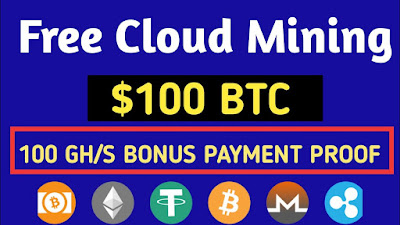 New Rub earning and cloud mining site with live Deposit