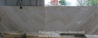 marmer import palissandro classico