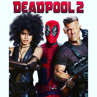 nos vamos al cine, deadpool 2, cartelera, cine, película
