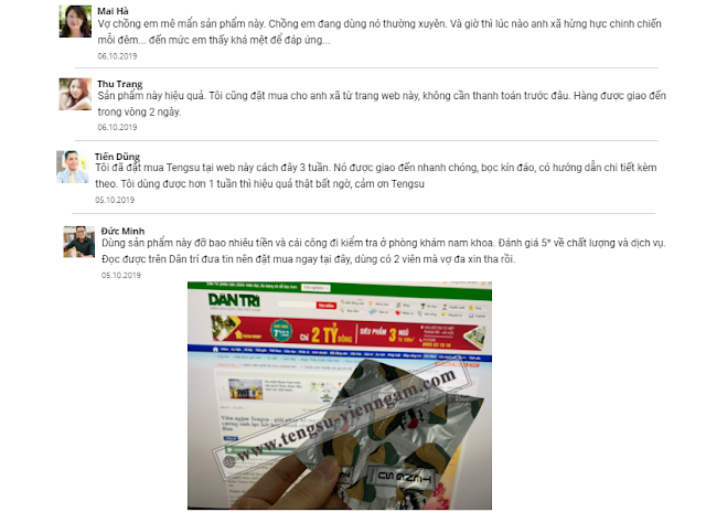 vien ngam sinh ly Tengsu review tu nguoi dung