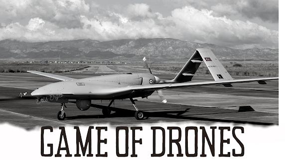 Türk Yapımı İnsansız Hava Araçlarının Avantajı