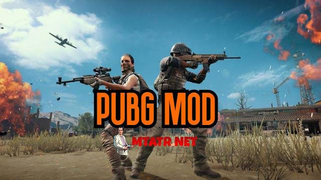PUBG Mod