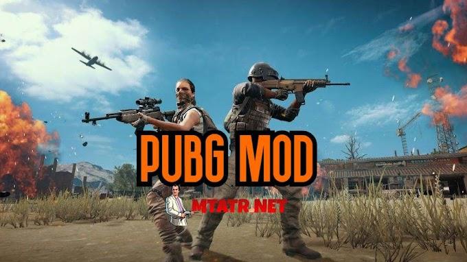 MTA SA PUBG Mod