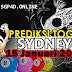 Prediksi Togel Sydney 15 Januari 2021