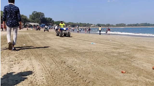nagoa beach images