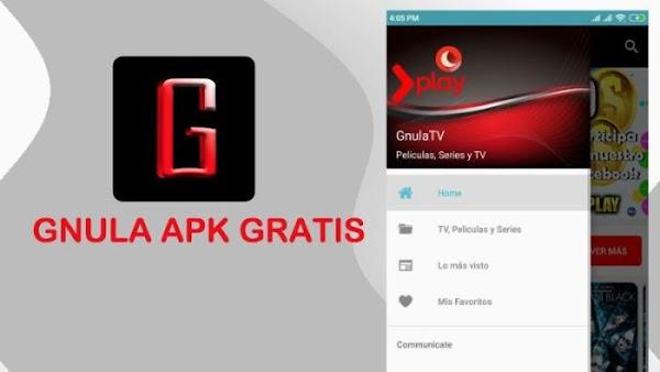 Gnula Tv Lite 4.1 Apk