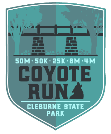 Coyote Run Recap