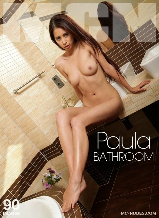 Vwp-Nudea5-29 Paula - Bathroom 07110