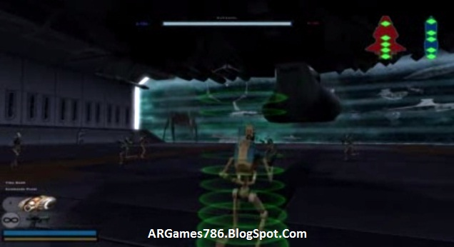 Star Wars Battlefront 2 PC Game Download - Download Full Version