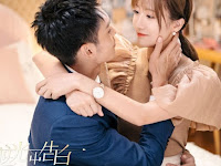 SINOPSIS Mysterious Love Episode 1-16