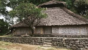 Masjid bersejarah,  saksi masuknya agama Islam di Pulau Lombok.
