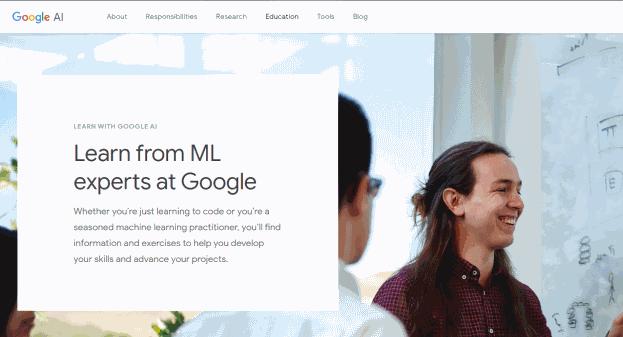 AI with Google