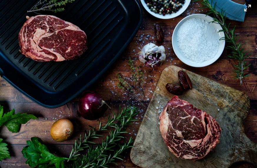 tempat makan steak paling enak di jakarta