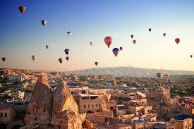 Cappadocia - Turkey.