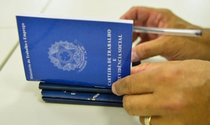 Paraíba apresenta perda de quase 20 mil empregos formais no ano