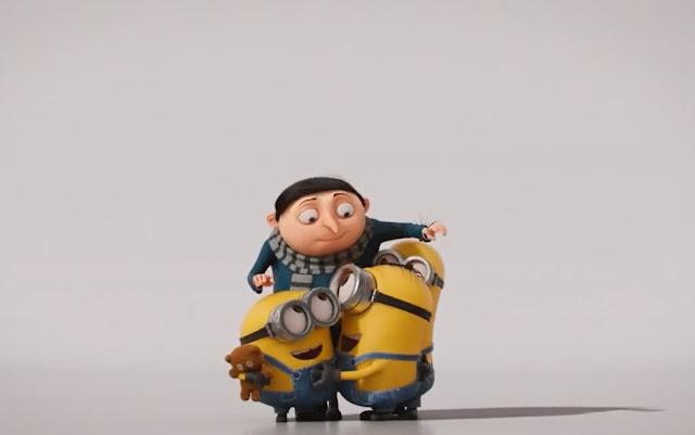 Minions 2 | Sequência de animação recebe um novo título