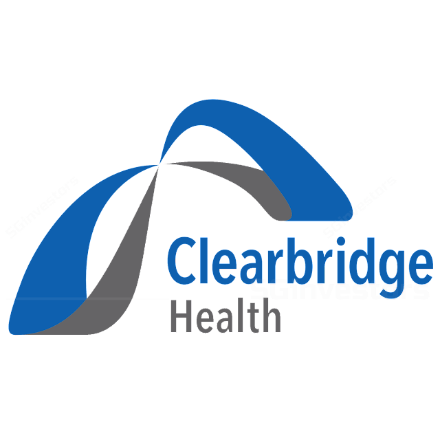 CLEARBRIDGE HEALTH LIMITED (1H3.SI) @ SG investors.io