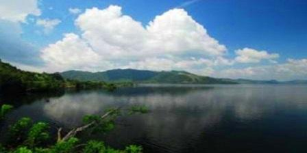 Danau Kabori Manokwari