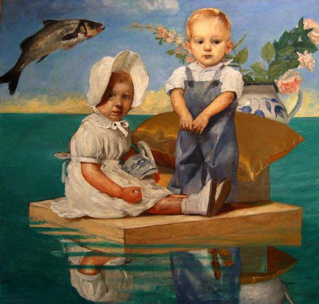Damon Lehrer | Boston, Massachusetts Artist