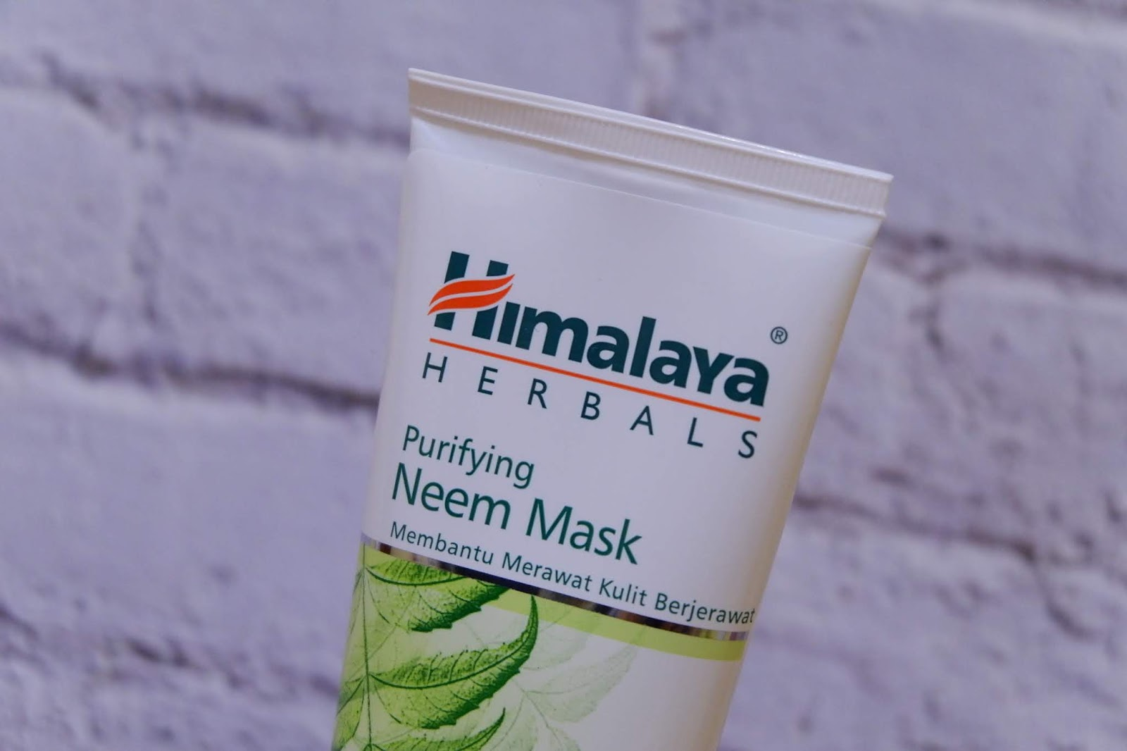 Review Himalaya Herbals Purifying Neem Mask Kata Berkata