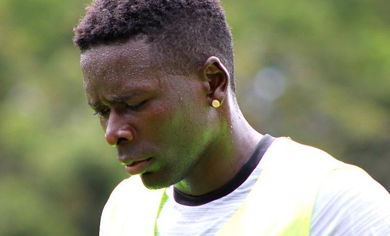 Kanu rescinde contrato com o Vitória e não joga mais pelo clube em 2018 1