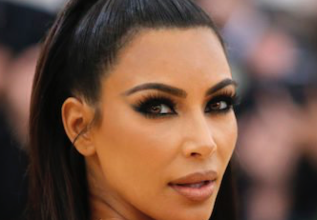 Kim Kardashian: I Want Trump 'To Succeed,' It's Crazy That 'Everyone Doesn't Want That'