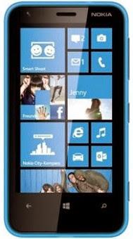 harga Nokia Lumia 620 baru dan bekas