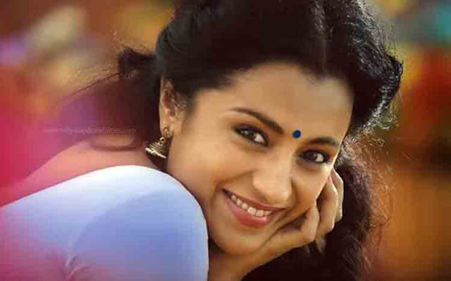 Trisha Next Movie Title Confirmed