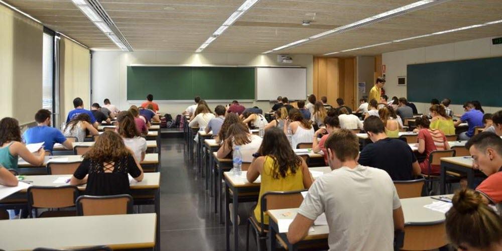 La alumna con segunda mejor nota de selectividad de Madrid asume que se irá de España