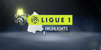 Ligue 1 Highlights – 23rd April 2018