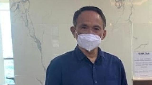 Andi Arief: Saya, Presiden Memohon Maaf atas Penanganan Covid-19