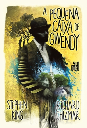 A pequena caixa de Gwendy - Stephen King e Richard Chizmar