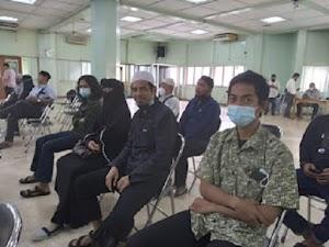 Fadil Imran Cs Tak Hadir, TP3 Tetap Bacakan Sumpah Mubahalah Tragedi Km 50