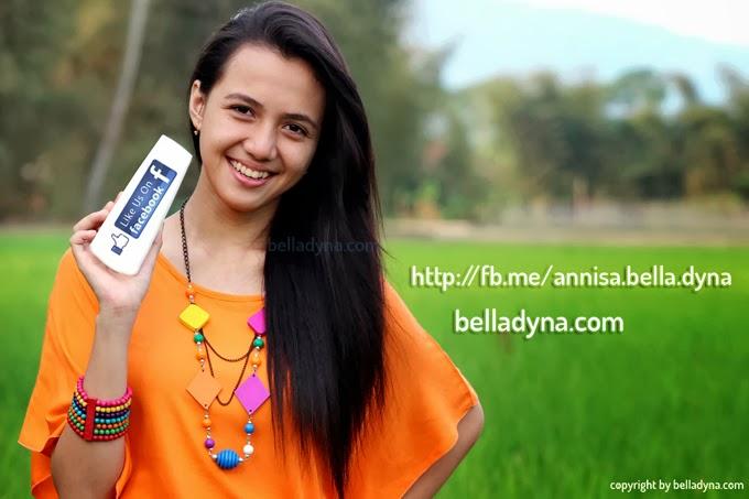 Annisa Bella Dyna