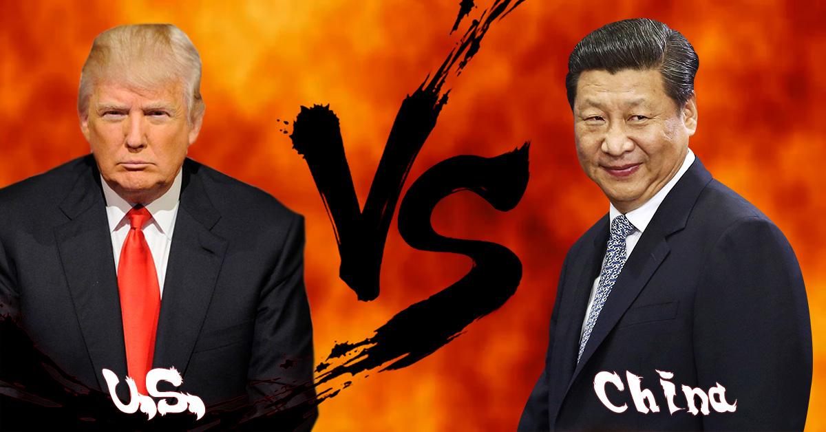 Resultado de imagen para Tucídides, Trump y la guerra con China