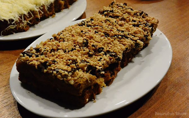 Brownies varian lain di Jogja Scrummy