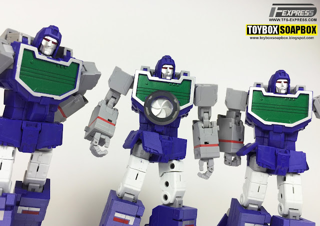 fanstoys spotter review