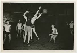 Basketball sport most enjoyable game History