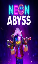 Neon Abyss-DINOByTES