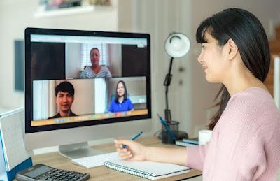Aplikasi Video Conference yang Populer untuk Meeting Online